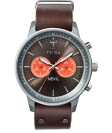 Triwa Heron Brown Nevil