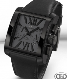 TW Steel CE3013 Goliath style collection 37mm blac