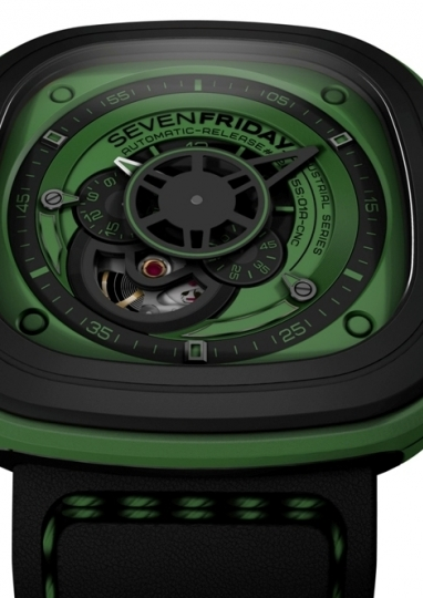 Sevenfriday Automatıc Sf-p1/05